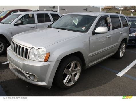 2006 Jeep Srt8 Specs 2006 Jeep Grand Srt8 Exterior Photos Gtcarlot