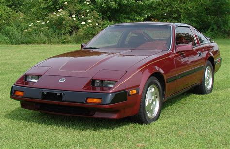 nissan 300zx 1984 1984 nissan 300 zx related infomation specifications