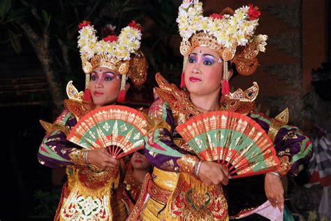Kipas Khas Bali tari cak wikiwand