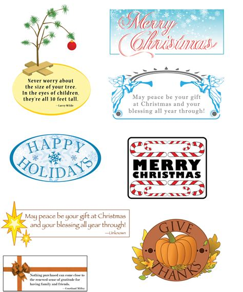 printable holiday quotes printable christmas quotes quotesgram
