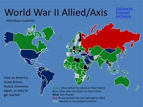 Ww2 World Map by Gallery For Gt Axis Powers World War 2 Map