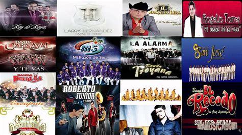 canciones de banda mix banda romantica 2012 2013 youtube