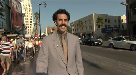 Borat Banned In Russia by 5 That Were Banned By Censor Board Quirkybyte