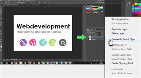 tutorial photoshop vector cs6 how to convert layer to vector photoshop cs6 and open in