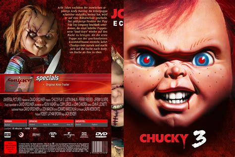film de chucky 2 chucky 3 dvd covers 1991 r2 german