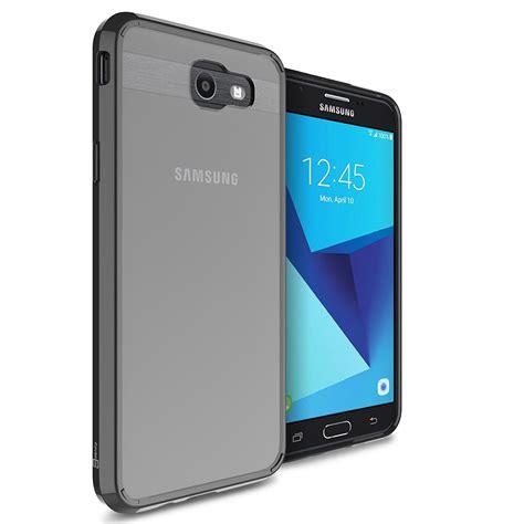 Bumper Samsung J7 Prime for samsung galaxy j7 prime j7 sky pro halo back bumper slim cover ebay