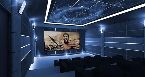 Creation Salle De Cinema Privee 2456 by Traitement Acoustique Quot Cin 233 Ma Priv 233 Quot Le Concept De