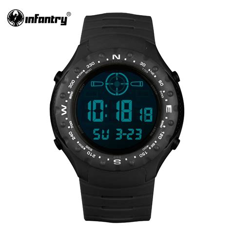 aliexpress buy infantry mens watches army
