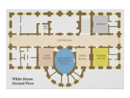floor plan for the white house reproduction house plans mexzhouse com