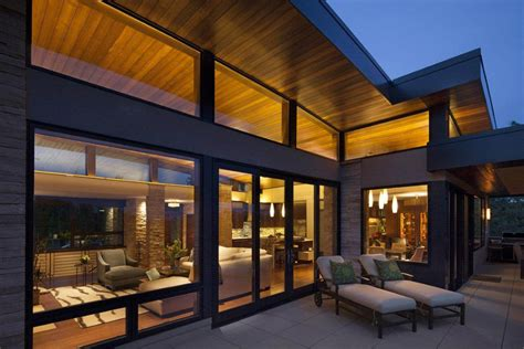 grand appeal contemporary homes mosaic architects