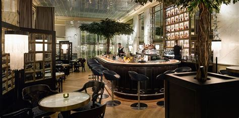 bank restaurant the bank brasserie bar 1010 vienna