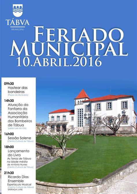 prximo feriado 2016 comemora 231 227 o feriado municipal folha do centro