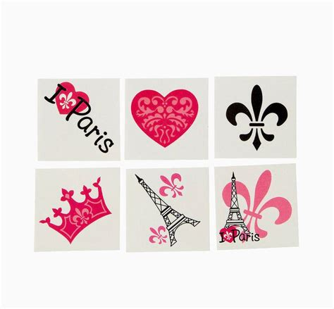 tattoo prices paris 12 best paris themed first birthday party images on