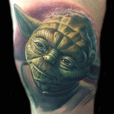 yoda tattoos yoda tattoos is he still alive in wars the last