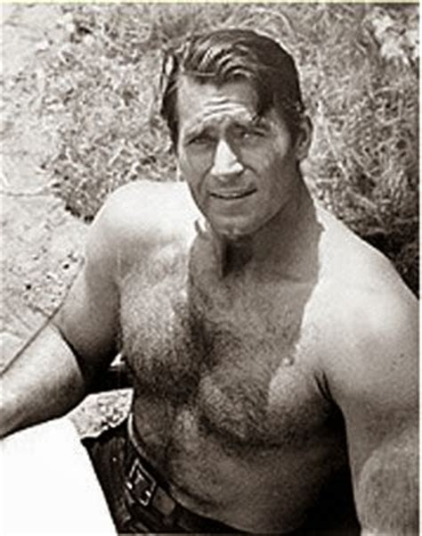 Sean Parker Net Worth by Kenneth In The 212 Hollywood Hunk Of The Day Clint Walker