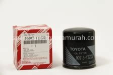 Switch Oli Great Corolla filter oli original soluna corolla altis vios limo all new corolla great