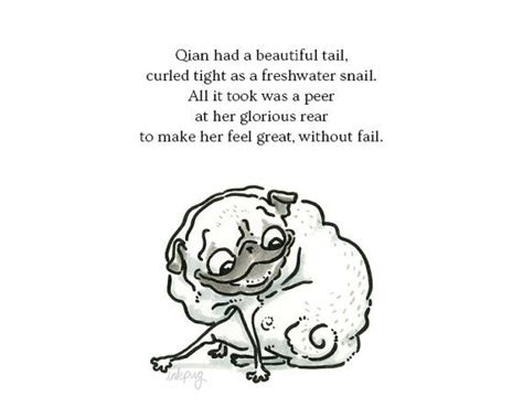 poems about pugs 66 best images about inkpug pug poetry on poetry day of