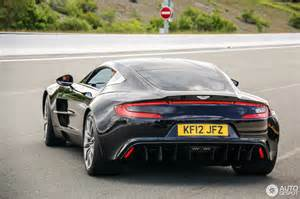 Cost Of Aston Martin One 77 Aston Martin One 77 2 July 2016 Autogespot