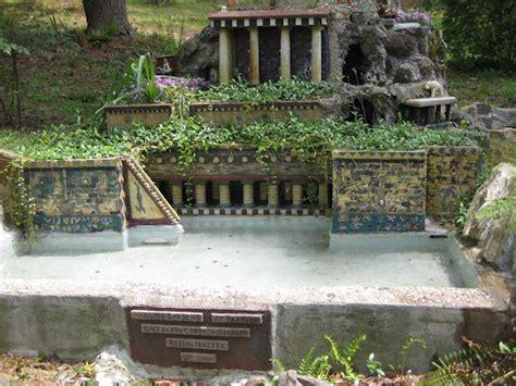 seven wonders of the world hanging gardens of babylon al
