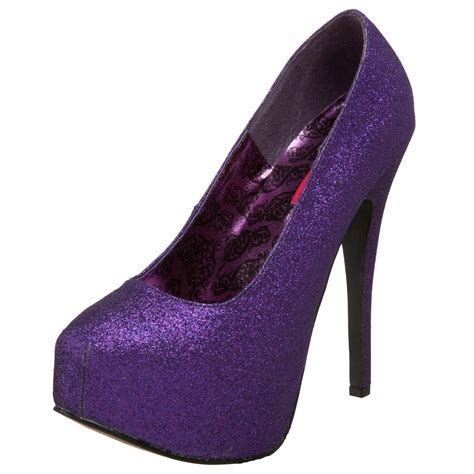 inexpensive high heel shoes cheap purple heels fs heel