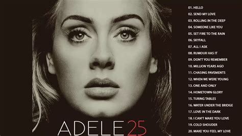 download 25 mp3 by adele 3 93 mb 25 adele mp3 the alien musics