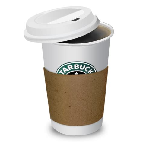 starbucks coffee by benedik