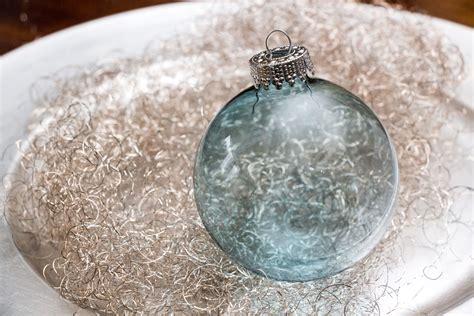 durchsichtige weihnachtskugeln weihnachtskugeln dekoration christbaumkugeln