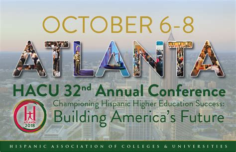 Hispanic Mba Association Atlanta by Hacu Annual Conference Hispanic Network Magazine A