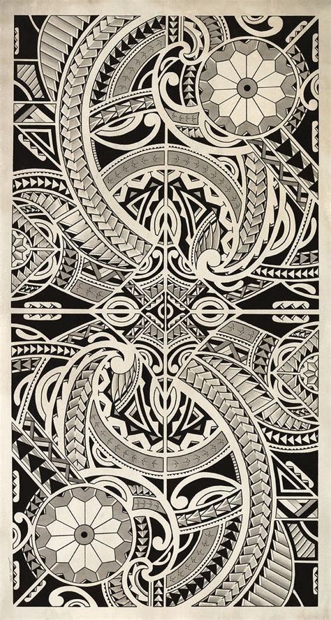 polynesian face tattoo designs 17 best images about maori pasifika patterns on