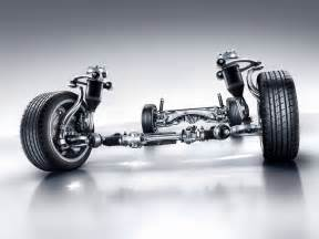 chassis and suspension mercedes c class estate