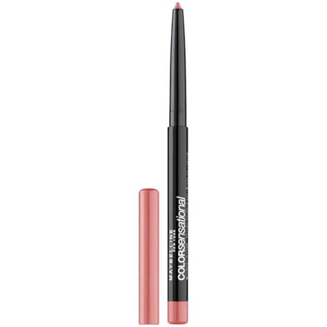 Lip Liner Maybelline maybelline colourshow shaping lip liner various shades