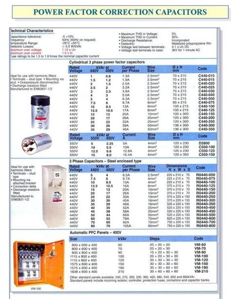 capacitors power factor capacitors for power factor correction buy capacitors product on alibaba