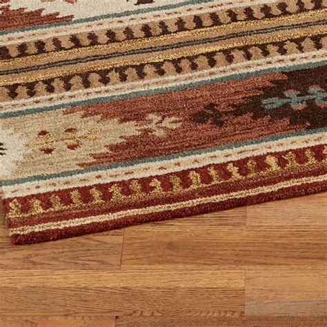 Southwest Area Rugs Maverick Southwest Area Rugs