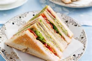 blat club sandwiches recipe taste com au