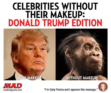 celebrities without their makeup mad 284 best images about mad magazine on pinterest barack