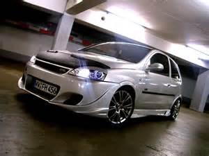 Opel Corsa C Tuning Gizzmo1 Opel Corsa C Tuning Zeigt Mir Euren Sportkarren