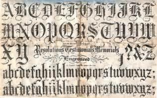 letras gticas letras goticas el titulo lo puse por que fue lo que se