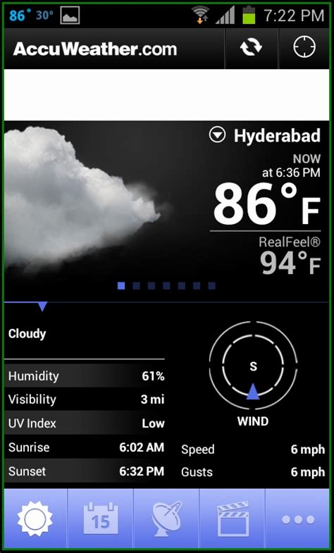 accuweather widget android best android weather widget apps for home screens android advices