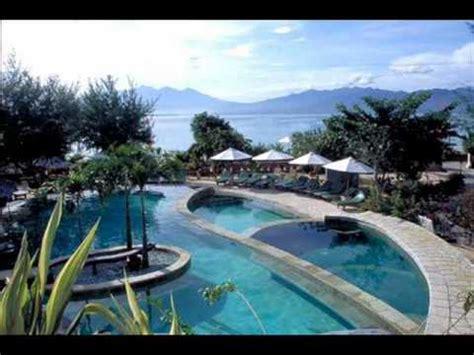 romantic places  indonesia visit indonesia