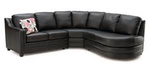 Sectional Sofas On Clearance Clearance Corissa Sectional Sofa Series Leather Sectionals From Palliser For Cheap Discount