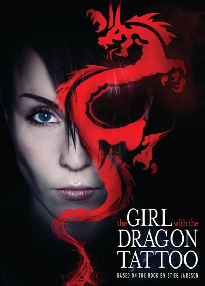 dragon tattoo girl imdb the girl with the dragon tattoo 2009 part 2 extended 720p