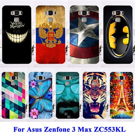 Asus Zenfone 3 Max 5 5 Soft soft tpu plastic phone cases for asus zenfone 3 max