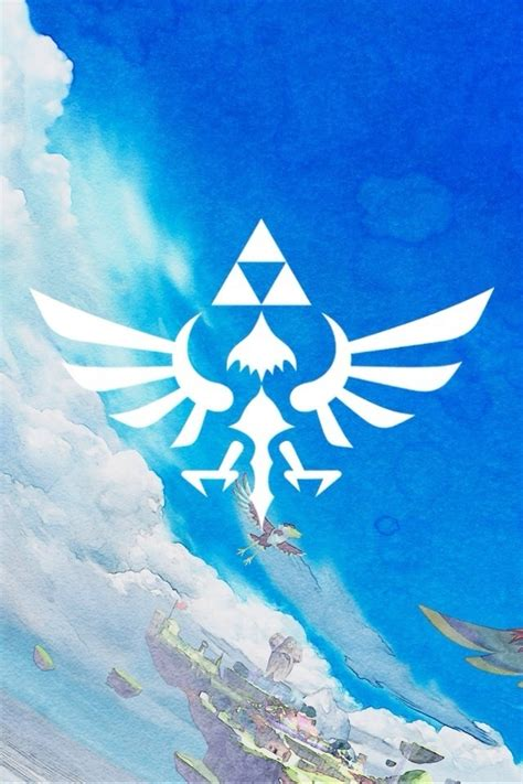blue zelda wallpaper legend of zelda wallpapers part album on imgur hd