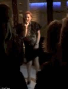 Shows Covered Birthday Crotch by Lindsay Lohan Shows Impressive Vocals With Stevie