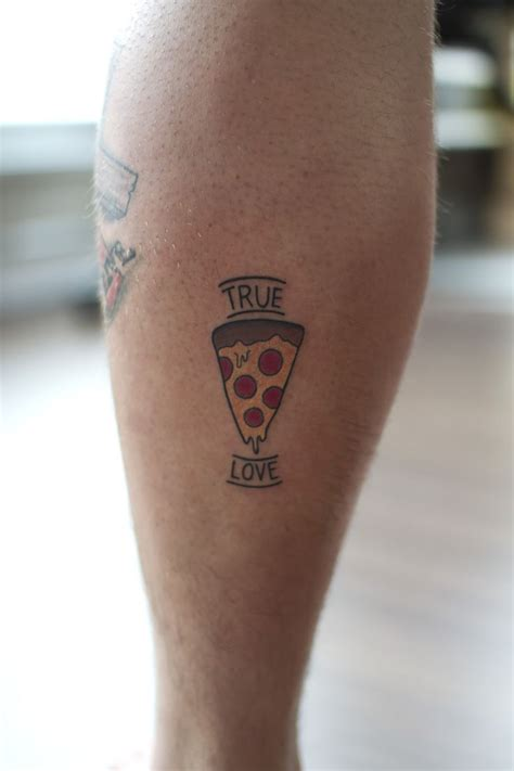 studio 8 tattoo best 25 pizza ideas only on