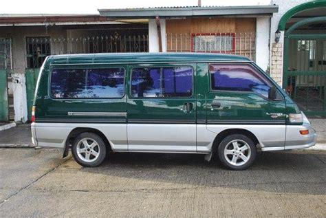 vans design philippines mitsubishi l300 van philippines car interior design