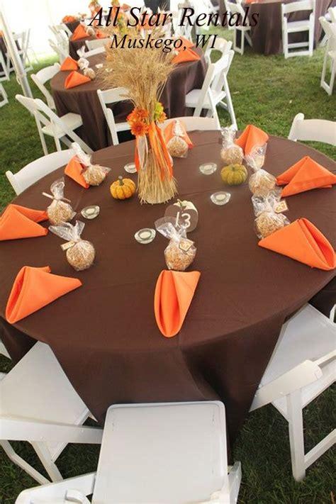 best 25 burnt orange weddings ideas on