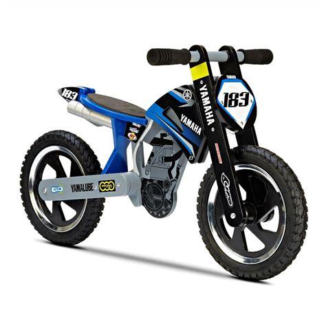 motocross balance bike shop 2ri de yamaha kinder laufrad quot steven frossard quot mx