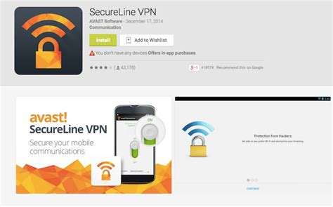 free vpn android 15 free android vpn apps to surf anonymously hongkiat