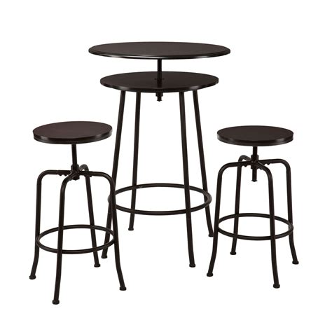 bar table design industrial pub table design homesfeed